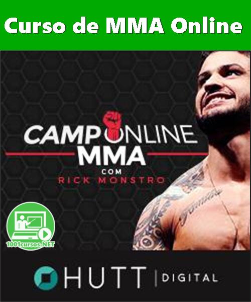 1001-cursos-Curso-de-MMA-Online-1º-CAMP-ONLINE-DE-MMA-com-Rick-Monstro